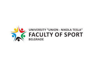 Faculty of Sport, University Union – Nikola Tesla