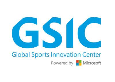 GSIC – Global Sport Innovation Centre