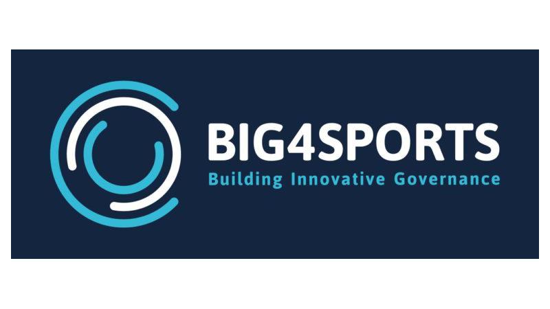 BIG4SPORTS Building Innovative Governance for Sport