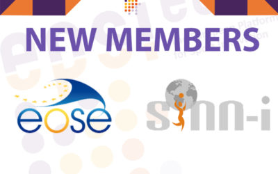 EOSE and SINN-I: two new members in EPSI Family