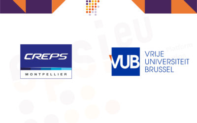 CREPS Montpellier and Vrije Universiteit Brussel: welcome to EPSI!