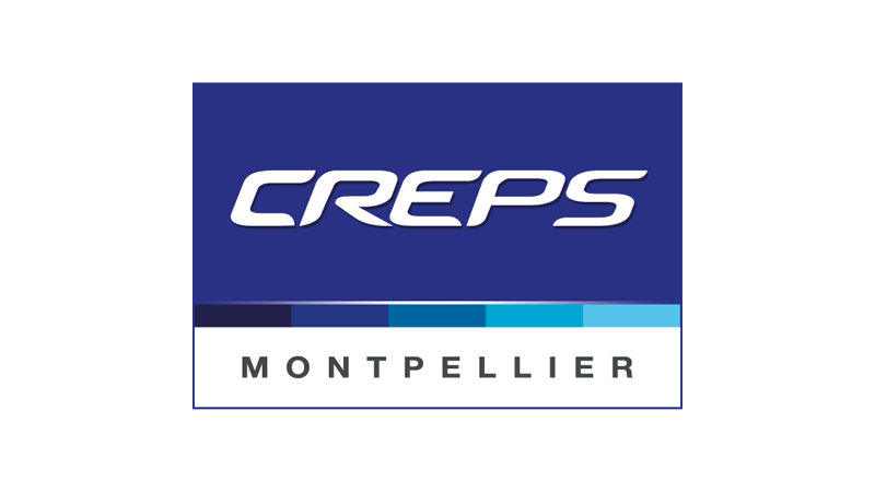 CREPS Montpellier