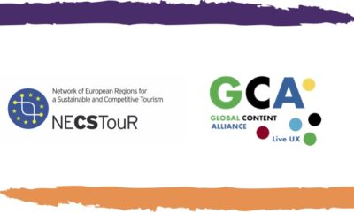 GCA and NECSTour: new partnerships for EPSI