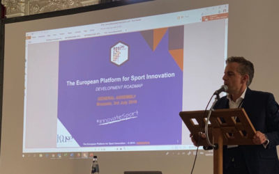 EPSI General Assembly 2019: priorities for next years