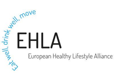 EHLA – EUROPEAN HEALTHY LIFESTYLE ALLIANCE