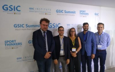 EPSI in Madrid for the GSIC Summit