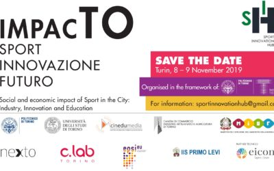 Sport, innovation and future: this is IMPACTO