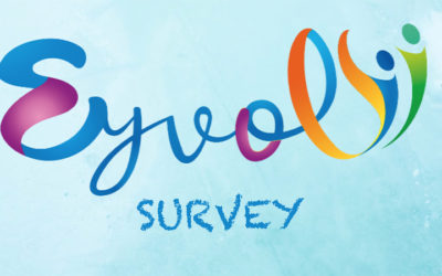 EYVOL Project Survey is now online