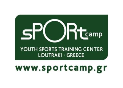 Sportcamp Greece
