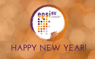 2019 as an #InnovateSport year for EPSI