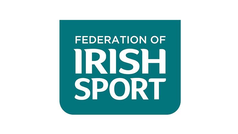 Federation of Irish Sport