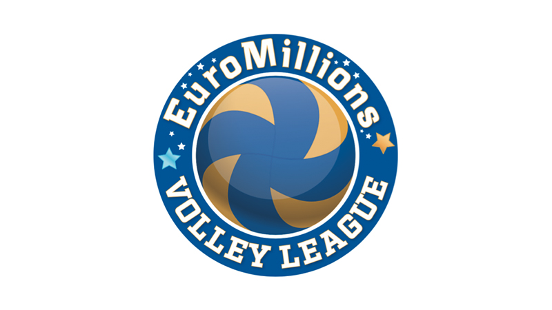 EuroMillions Volley League