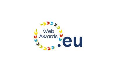 Vote for EPSI in 2020 .eu Web Awards