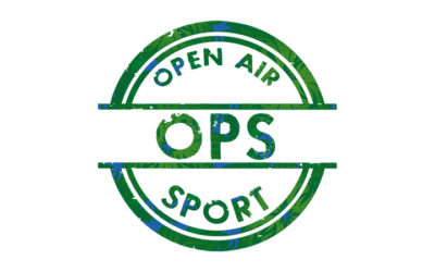 Open Air Sport logo is now official!
