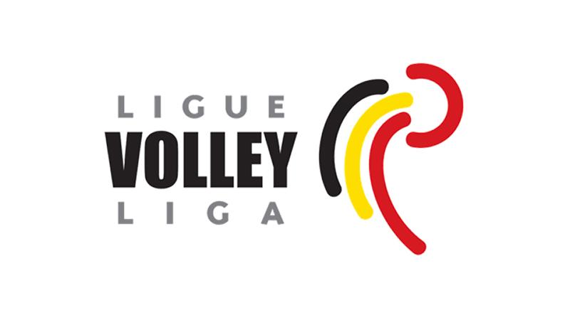 Belgian Volleyball League