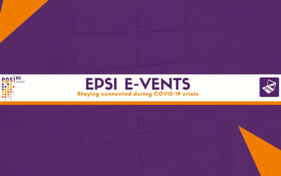 EPSI Digital Agenda: three events during the European Week Of Sport