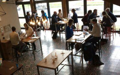 SmarSports4GoodLife: Cluster Montagne Strategic Plan