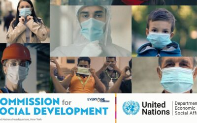 Newly Established Global Network Calls for Sport Skills Development at 59th Session of the UN Commission for Social Development