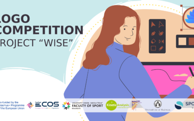 Opportunity for Graphic Designers: logo contest for WISE Project