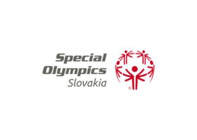 Special Olympics Slovakia