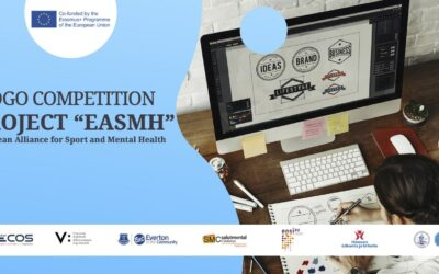 Opportunity for Graphic Designers: logo contest for EASMH Project