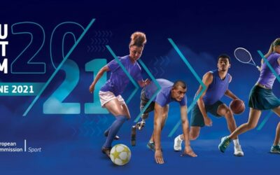 8th-9th June 2021 the annual EU Sport Forum by the EU Commission