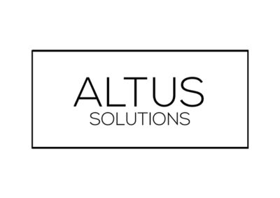 Altus Solutions